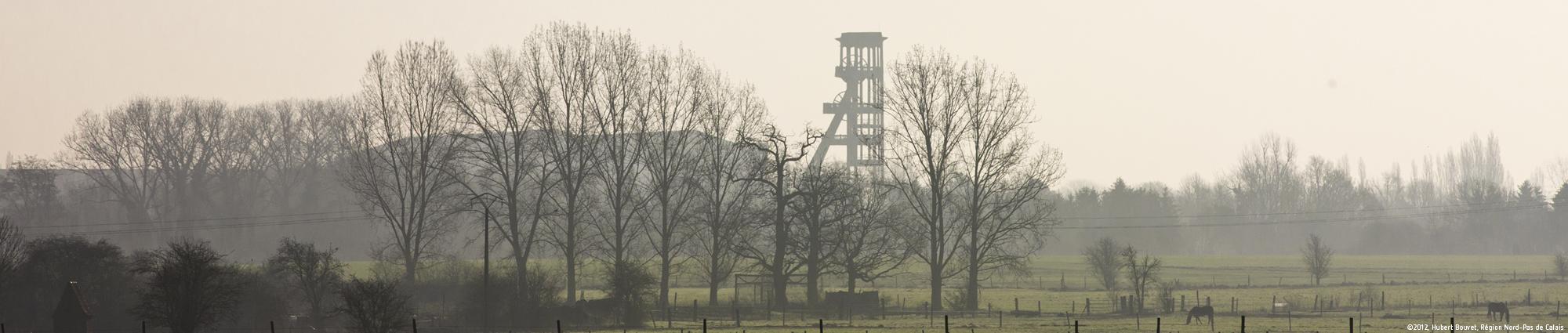Chevalement Dutemple à Valenciennes ©2012, Hubert Bouvet, Région Nord-Pas de Calais
