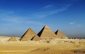 Memphis et sa nécropole, Egypte, ©Fotolia-hecke71