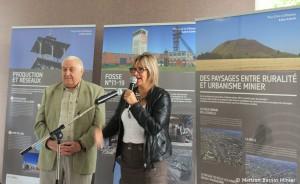Exposition Bassin minier Patrimoine mondial