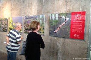 Exposition Clins d'oeil à Méricourt